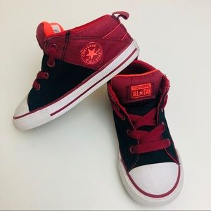 Converse Mid-Top All Stars Toddler Size 9